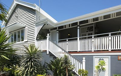 Brisbane's love affair with the Hamptons