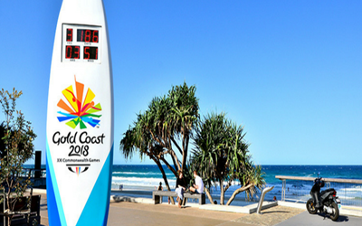 The Gold Coast 2018 Commonwealth Games (GC2018)